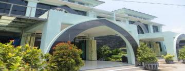 Kampus 1 Universitas 'Aisyiyah Surakarta