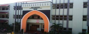 Kampus 2 Universitas 'Aisyiyah Surakarta