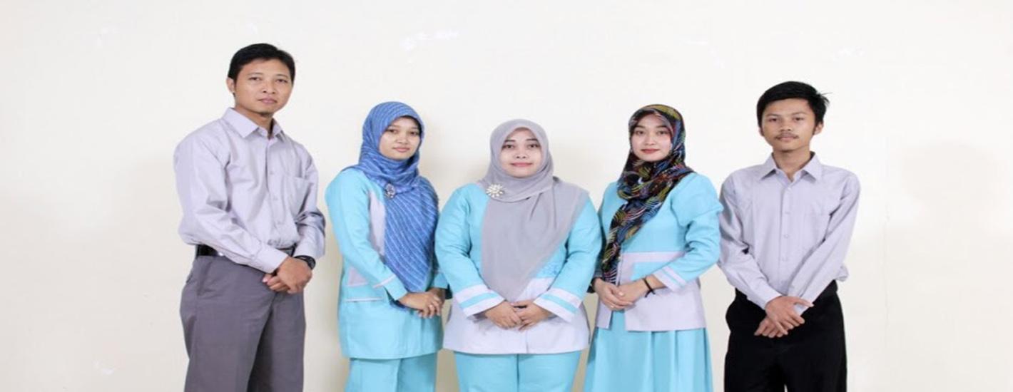 Tim BAAK Universitas 'Aisyiyah Surakarta
