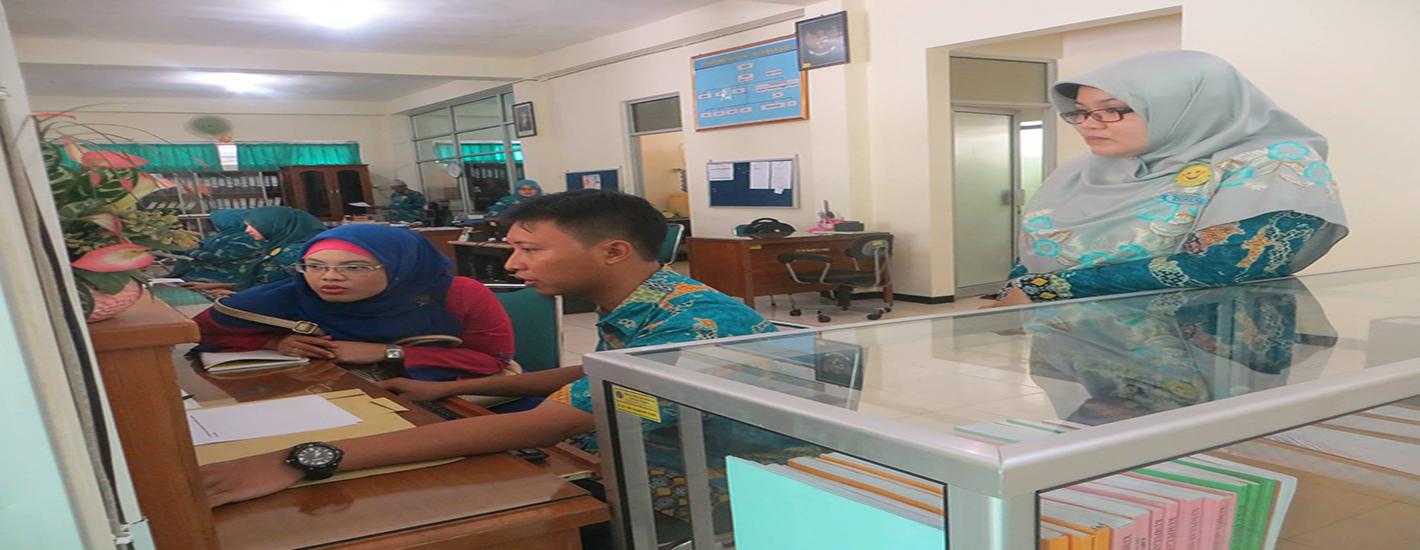 Assessment Lapangan Program Studi STIKES Aisyiyah Surakarta